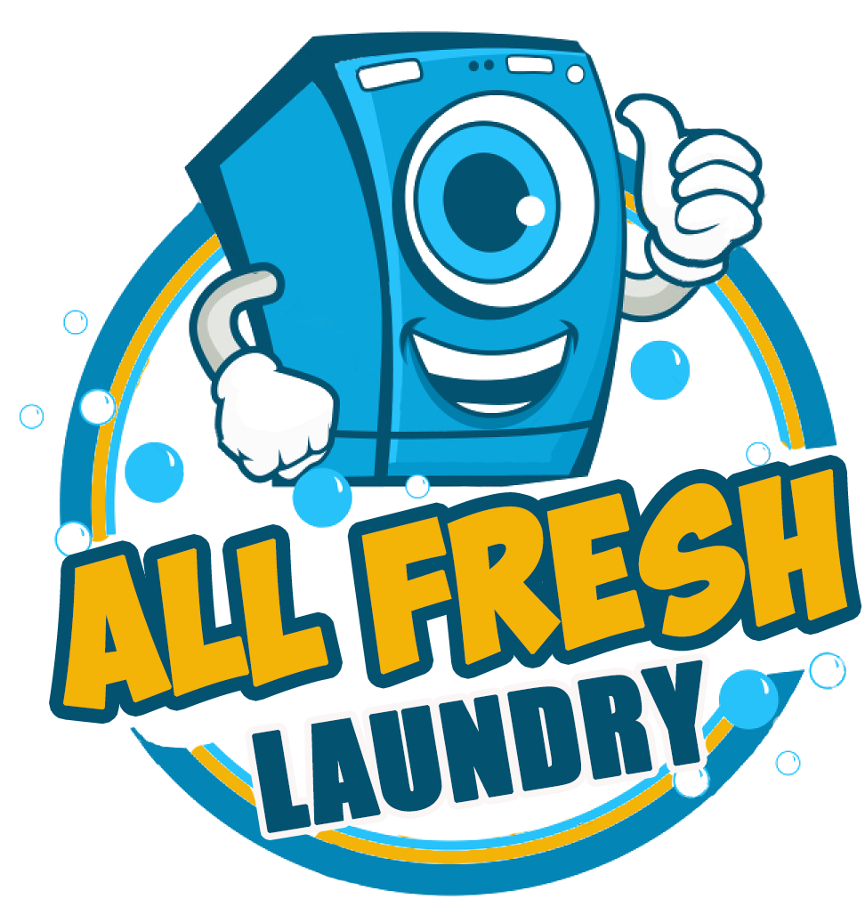 All Fresh Laundry