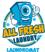 All Fresh Laundry